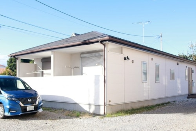 Onefineday Guesthouse【Vacation STAY提供】