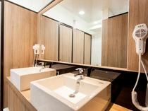 共同バスルーム