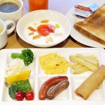 朝食アイコン