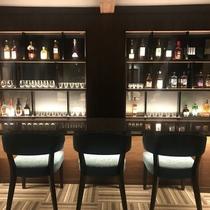 BAR/ご滞在中に一杯いかがでしょうか。