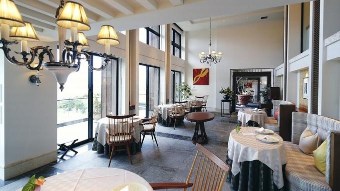 【3連泊・夕食1回付】美食リゾートで過ごすお得な連泊プラン/1夕・3朝食付