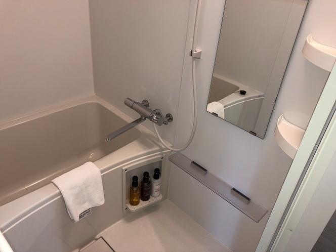 バスルーム(ツインルーム)