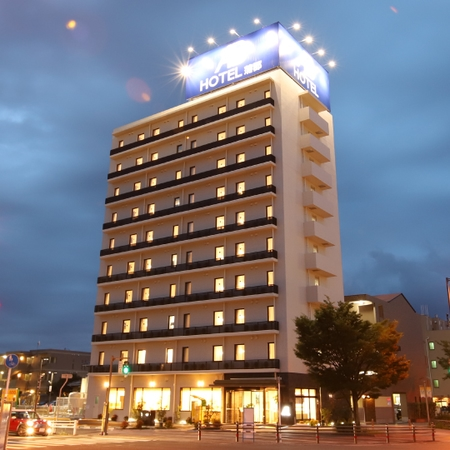 ABホテル蒲郡