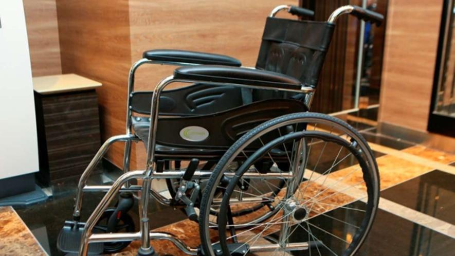 車椅子 貸出用
