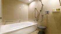 【ツインルーム】バスルーム(一例)