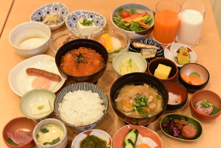 【朝食◆イメージ】