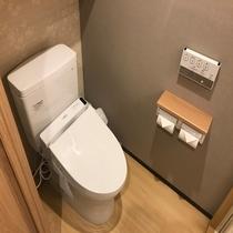 ◆客室トイレ 全室ウォシュレット完備