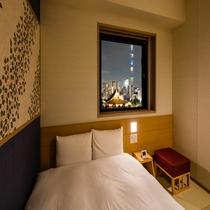 ◆一部客室からの景観