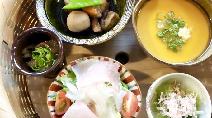 『夕食は街中で食べ歩きたい』〜時間の限り、贅を楽しむ〜 ◆一泊朝食プラン◆