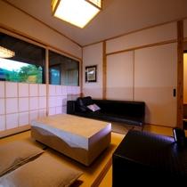 ■緋 -hiki-■ 大人限定・露天風呂付き離れ/五感を研ぎ澄ます静寂と贅沢なまでにゆっくりと流れる