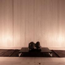 ■錫 -suzu-■ 大人限定・露天風呂付き離れ/interior(インテリア)