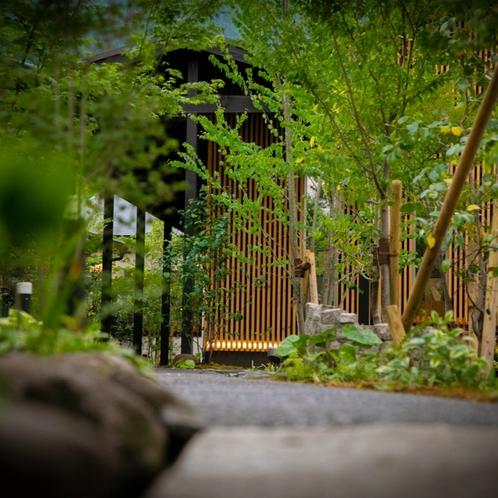 ■御宿 田 離宮 /全7室のプライベートリゾート■ ワンランク上の特別な1日をお楽しみください。