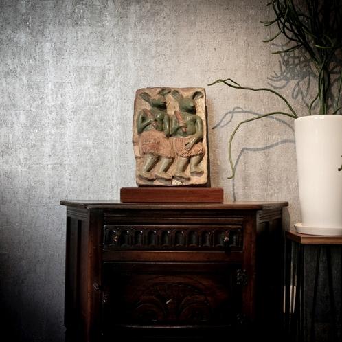 ■御宿 田 離宮 / Entrance■ まるで絵画の中にいるような洗練されたしとやかな空間