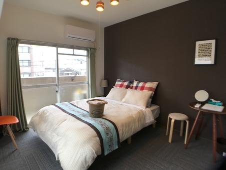 Double Room 305