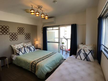Double Room 503