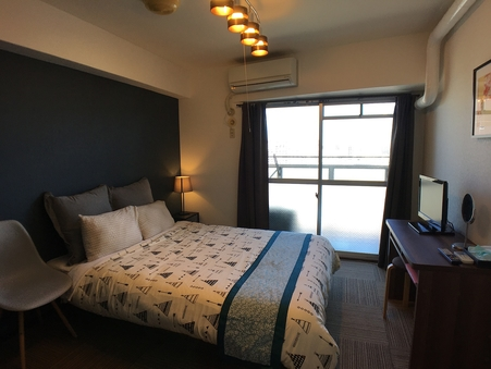 Double Room 504