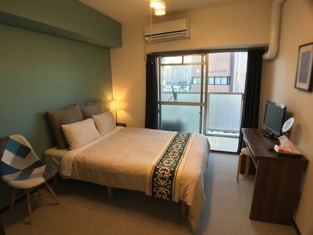 Double Room 204