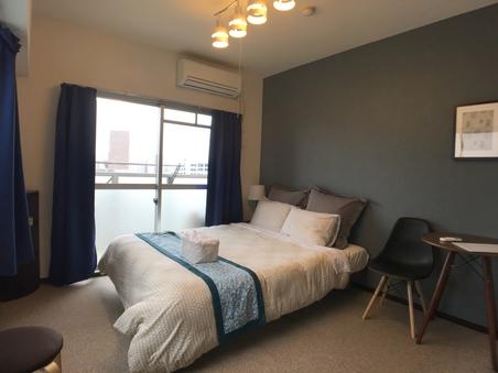 Double Room 805