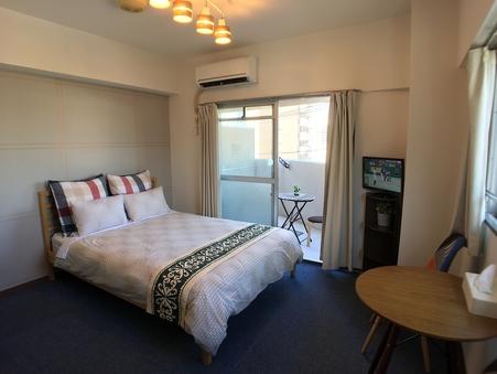 Double Room 303