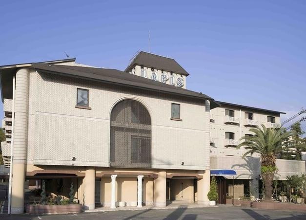 ホテル ラピス