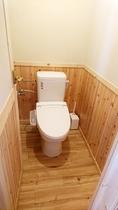 洗浄機能付き水洗トイレ