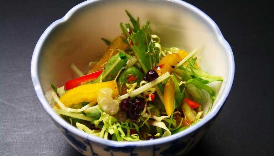 【スタンダード】サラダ