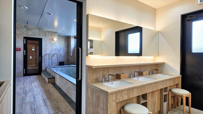 【5連泊】<大浴場完備>5連泊の長期滞在でお得な35%OFF!沖縄滞在を満喫!【素泊り】