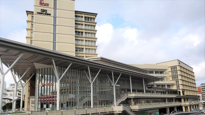 【沖縄Days】無料大浴場&サウナ完備♪2019年11月〜グランドオープン★