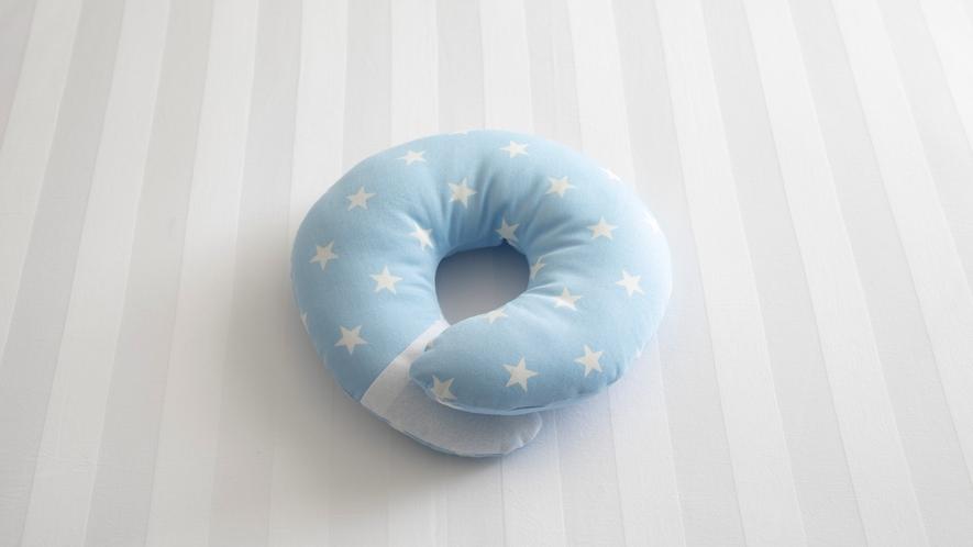 ドーナツ型ベビー枕[ESMERALDA(エスメラルダ)]【対象年齢】2ヶ月~