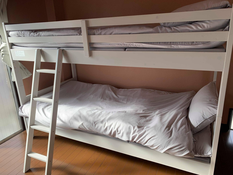 401 ベッドルーム