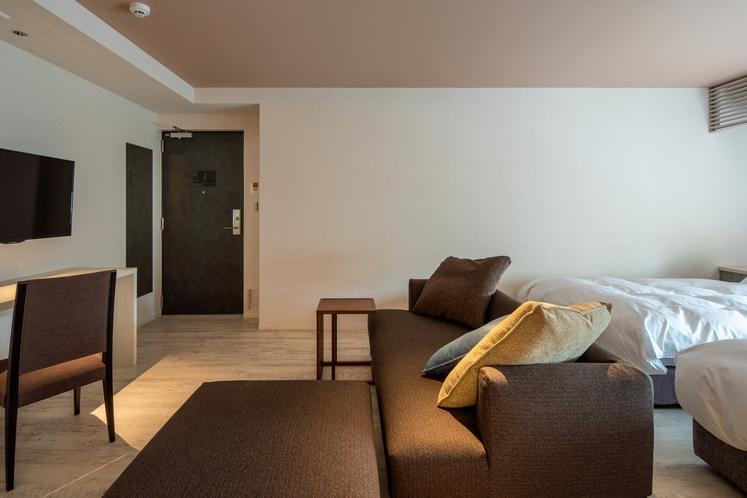 401号室客室
