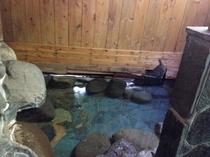 堂ヶ島岩風呂