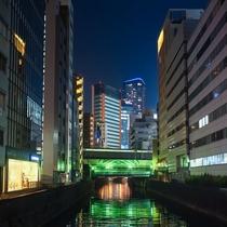 ◇夜の神田川