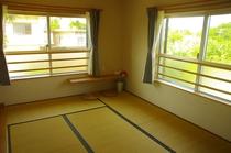 【バス・トイレ付】客室