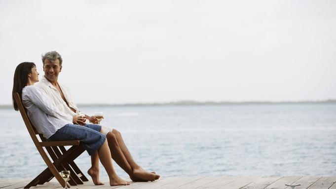 【3連泊以上限定】沖縄の海を丸ごと体験☆沖縄美ら海水族館チケット付き<クラブラウンジ付き>