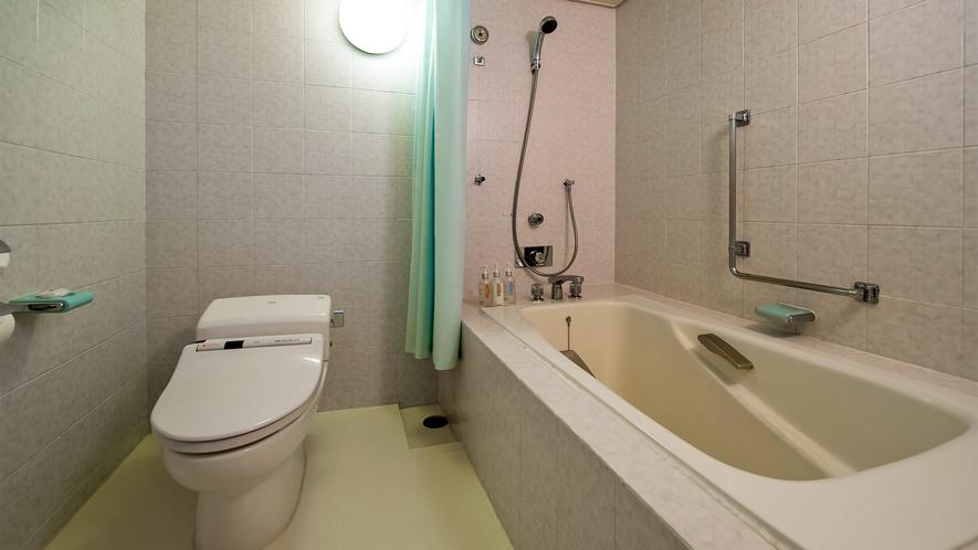 【サウスウィング】シェアルーム バスルーム