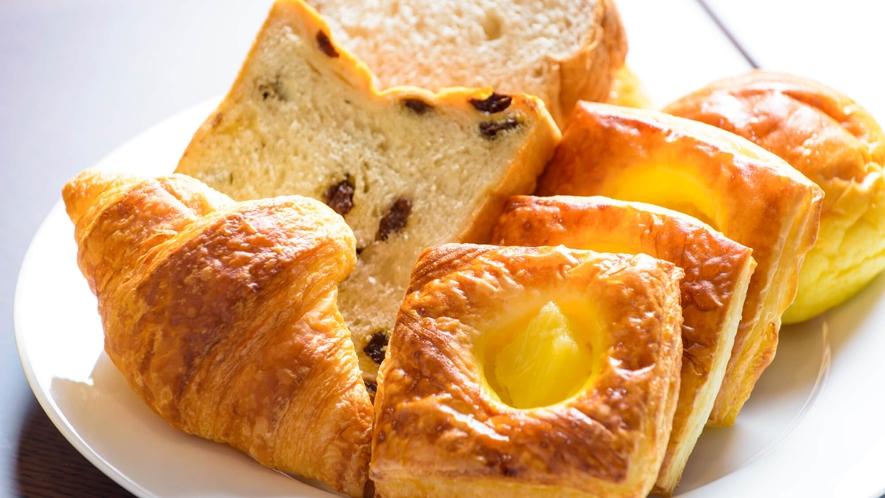 【クラブラウンジ】ご朝食