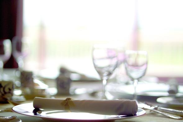 【海と大地の恵みを一皿に】本プラン限定メニューを「お箸」で味わうフレンチコース/2食付
