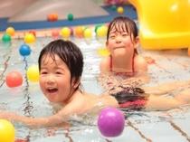 【プール】キッズプール②