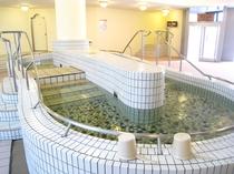 歩行浴(大浴場)