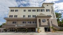 クラウンホテル沖縄アネックスの外観