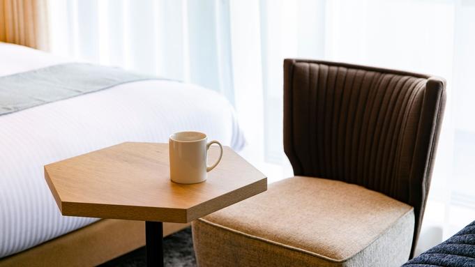 【ECO】出張&ビジネス応援♪4連泊でホテルを拠点に活動プラン♪【期間限定】