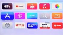 全部屋でAppleTV完備。NETFLIXが無料でお楽しみ頂けます。YouTubeやミラーリングも。