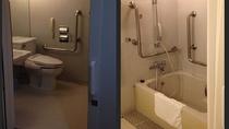 ツインAタイプ(浴室)