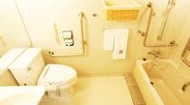 ツインAタイプ 浴室