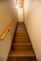 階段_Suite Family【スイートファミリー】