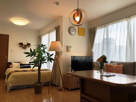 【301】アパートメント・Dトリプル