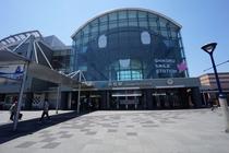 7JR高松駅(徒歩約2分)