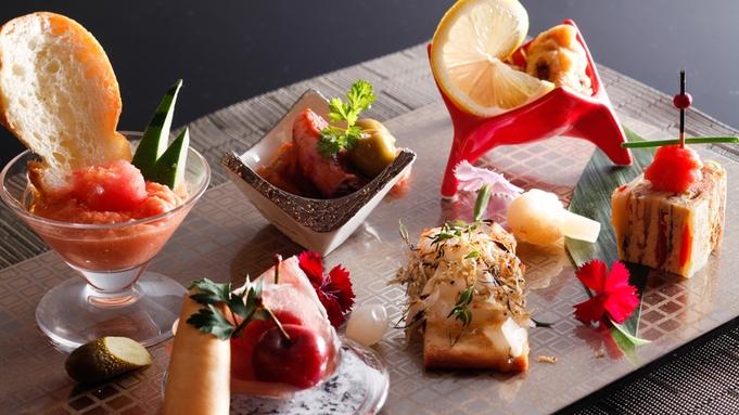 【特選】淡路島西海岸の鮮魚と淡路牛を味わうこだわりディナープラン(二食付)