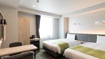 【ツインスタンダード】ベッド幅123cm×2台◆